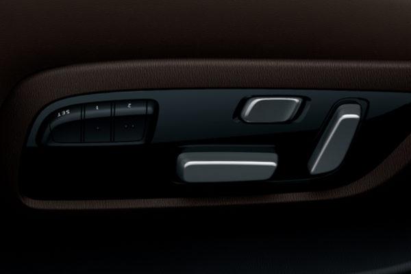 Mazda 6 - Interior 03
